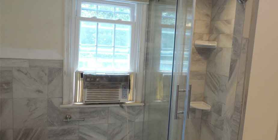 install bathroom shower havertown