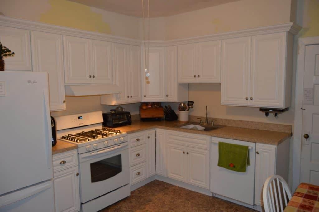 kitchen remodel havertown