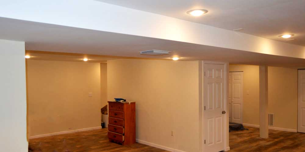 basement remodel contractor havertown