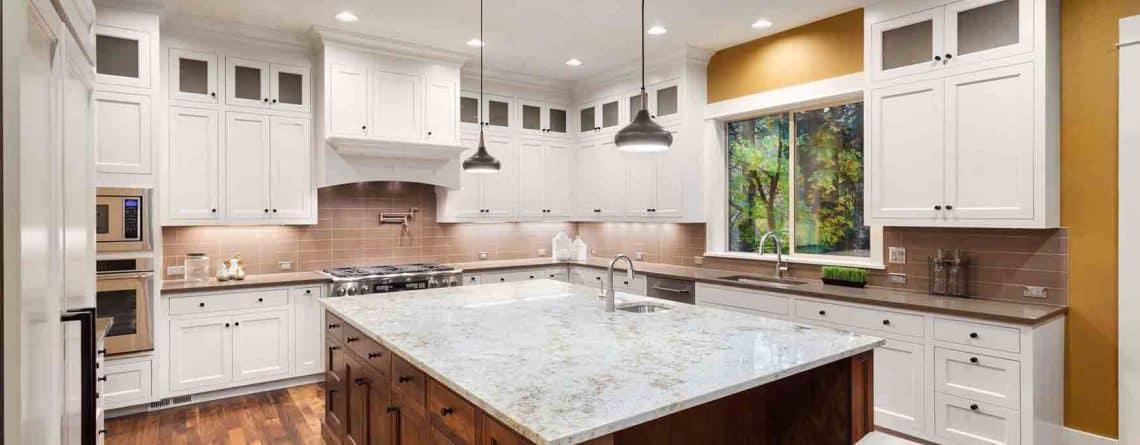 get dream kitchen