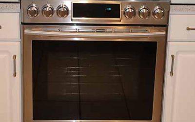 Choosing New Appliances