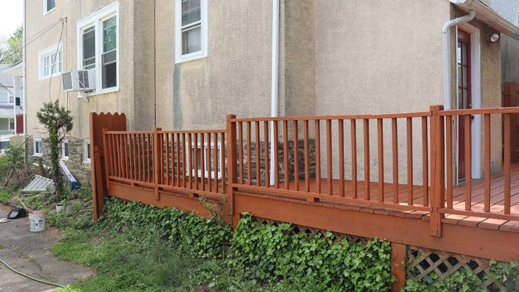 deck restoration 2